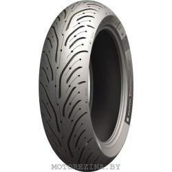 Моторезина Michelin Pilot Road 4 190/50ZR17 (73W) R TL