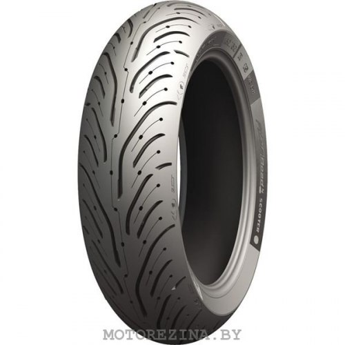 Моторезина Michelin Pilot Road 4 190/55ZR17 (75W) R TL