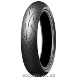 Моторезина Dunlop Sportmax D214 120/70ZR17 (58W) TL Front