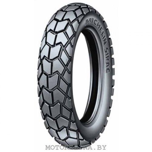 Мотошина Michelin Sirac 120/80-18 62T R TT