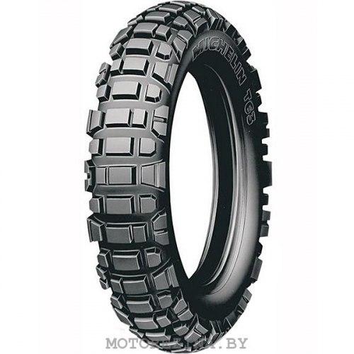 Мотошина Michelin T63 130/80-18 66S R TT