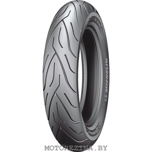 Мотопокрышка Michelin Commander II 130/70B18 63H F TL/TT