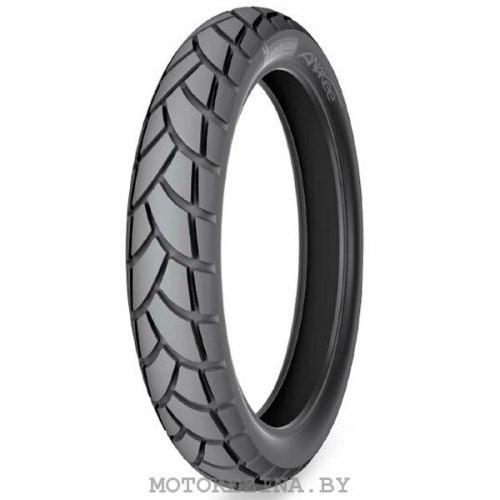 Моторезина Michelin Anakee 2 110/80R19 59V F TL/TT