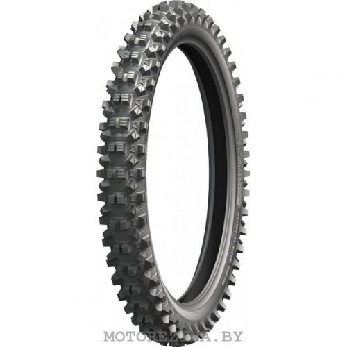 Моторезина Michelin StarCross 5 Soft 80/100-21 51M F TT