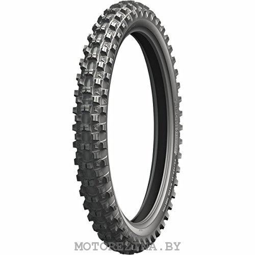 Моторезина Michelin StarCross 5 Medium 80/100-21 51M F TT