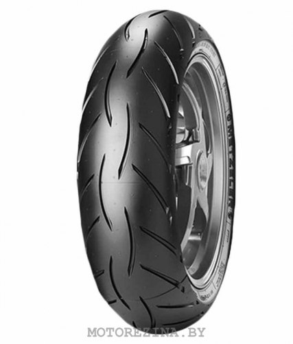 Моторезина Metzeler Sportec M5 Interact 190/55R17 Z (75W) TL Rear