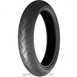 Моторезина Bridgestone Battlax BT016 Pro 120/70ZR17 (58W) TL Front