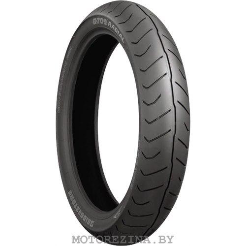 Мотошина Bridgestone Exedra G709 130/70R18 63H TL Front