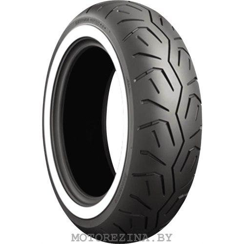 Моторезина Bridgestone Exedra G722 180/70-15 76H TT Rear White Wall