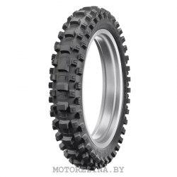 Моторезина Dunlop GeoMax MX3S 110/90-19 62M TT Rear