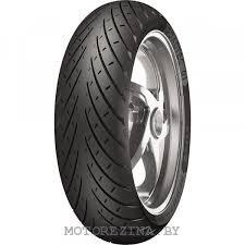 Моторезина Metzeler Roadtec 01 170/60R17 Z (72W) TL Rear