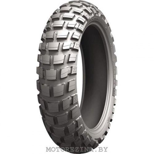 Моторезина Michelin Anakee Wild 170/60R17 72R R TL/TT