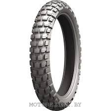 Мотошина Michelin Anakee Wild 110/80R19 59R F TL/TT