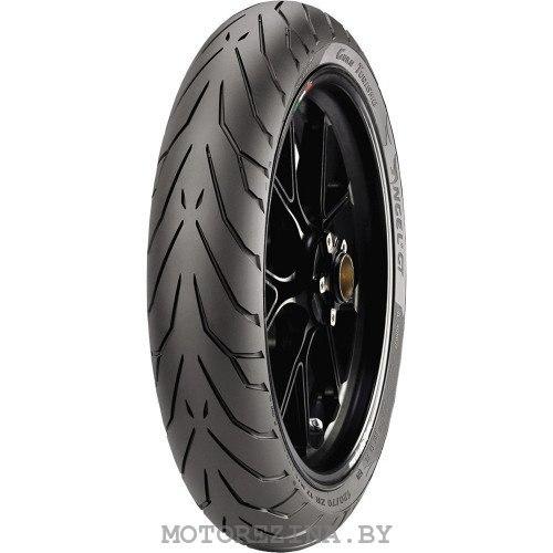Моторезина Pirelli Angel GT 120/70R17 Z (58W) F TL