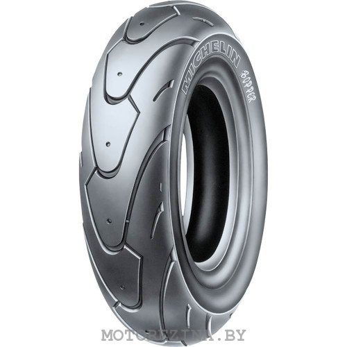 Шина для скутера Michelin Bopper 120/70-12 51L F/R TL/TT