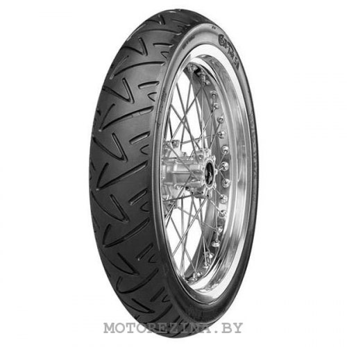 Шина для скутера Continental Conti Twist 130/70-13 63Q Front/Rear TL