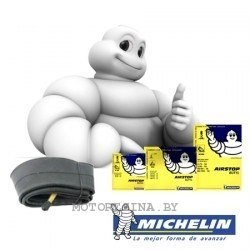 Камера для мотоцикла Michelin CH. 18 UHD Medium TR4 (100/100-18, 110/100-18, 120/90- 18, 130/80-18)