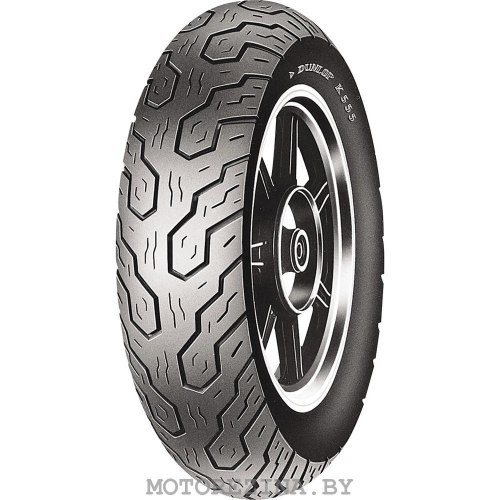 Мотошина Dunlop K555 120/80-17 61H TL Front