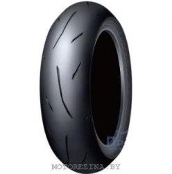 Мотошина Dunlop Sportmax GPR Alpha-14 170/60ZR17 (72W) TL Rear