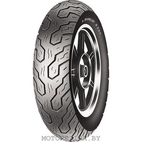 Мотошина Dunlop K555 140/80-15 67H TL Rear