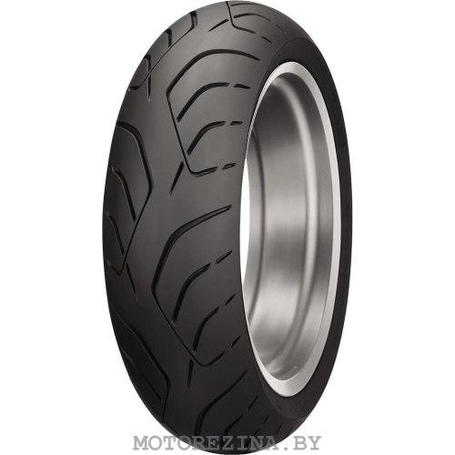 Мотошина Dunlop Sportmax Roadsmart III 190/50ZR17 (73W) TL Rear