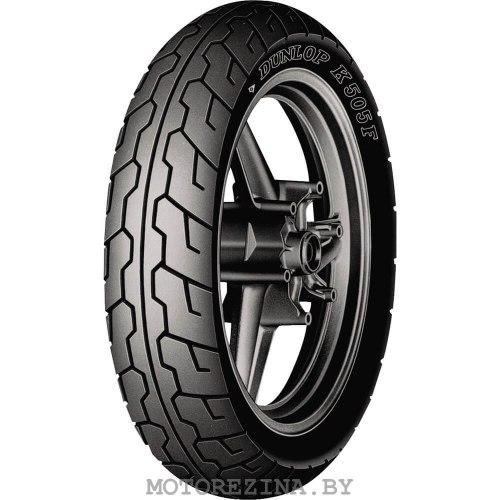 Мотошина Dunlop K505 120/70R17 58V TL Front