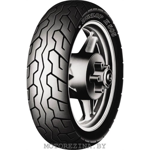 Моторезина Dunlop K505 150/70R17 69V TL Rear