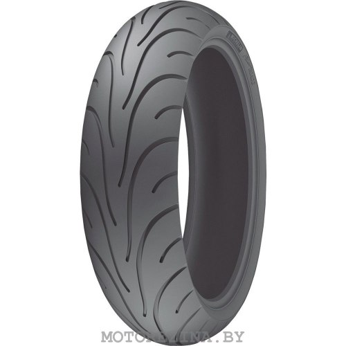 Моторезина Michelin Pilot Road 2 160/60ZR17 (69W) R TL