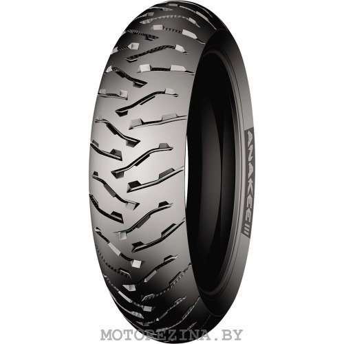 Моторезина Michelin Anakee 3 150/70R17 69H R TL/TT