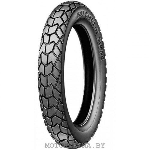 Моторезина Michelin Sirac 90/90-19 52P F TT