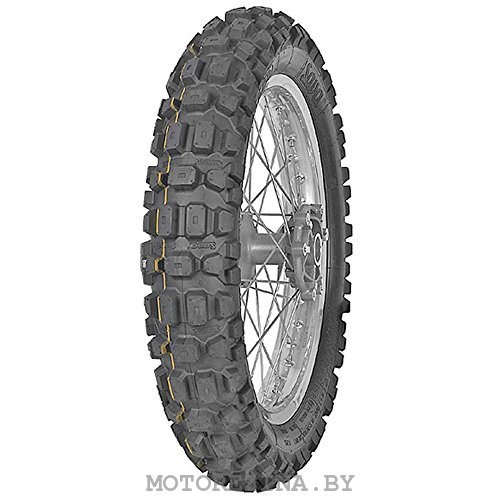 Моторезина Mitas 110/80-18 (3,25/3,50-18) MC-23 Rockrider 58P Rear TT