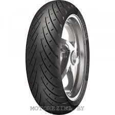 Моторезина Metzeler Roadtec 01 190/55R17 Z (75W) (HWM) TL Rear