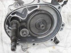 Редуктор Suzuki Sepia-1 (б/у оригинал)