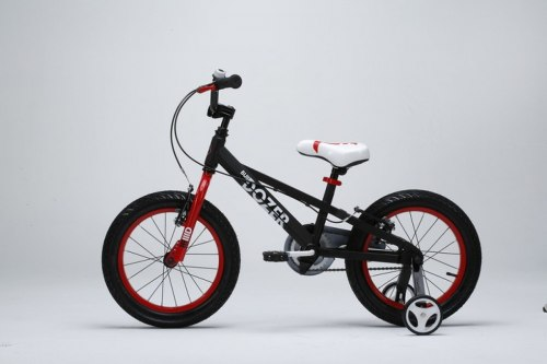 Велосипед ROYAL BABY BULL DOZER 18