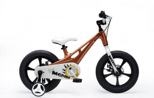Велосипед ROYAL BABY DINO MG 14