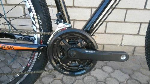 Велосипед ARDIS ZEUS 29''