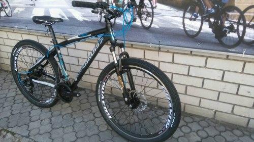 Велосипед ARDIS AARON 27.5'' 2019