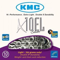 Цепь KMC X10EL Np 10 Speed 114L