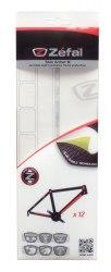 Набор защиты рамы Zefal Skin Armor L проз.полиуретан (14шт)