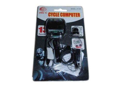 Велокомпьютер Jing Yi JY-128