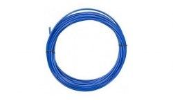 Боуден Jagwire синий 4мм