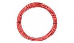 Боуден Jagwire красный 4мм
