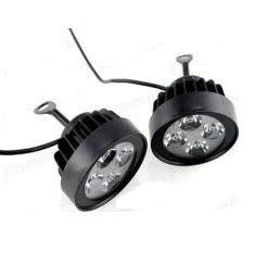 Дополнительный свет 12V 9W LED