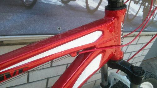 Велосипед ARDIS Progressive MTB Pro