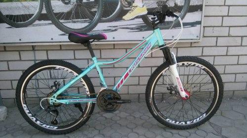 Велосипед ARDIS Moly Lady (24)