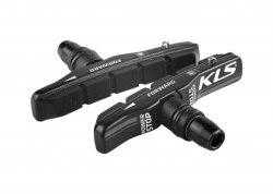 Тормозные колодки KLS Powerstop V-01 (картриджные)