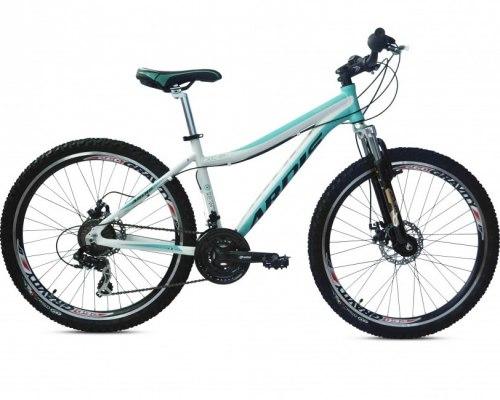 Велосипед CROSSRIDE CLEO 26