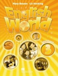 English World 3 Workbook (for Ukraine) / Робочий зошит