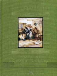 Everyman's Library Children's Classics: Anne of Green Gables - L.M. Montgomery