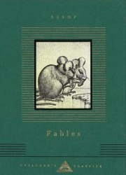 Everyman's Library Children's Classics: Fables of Aesop